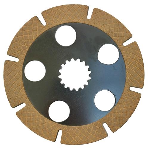 Discos sinterizados y de fricción de papel