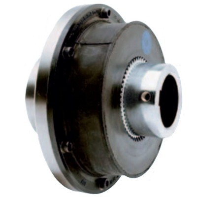 KTR Gear Couplings