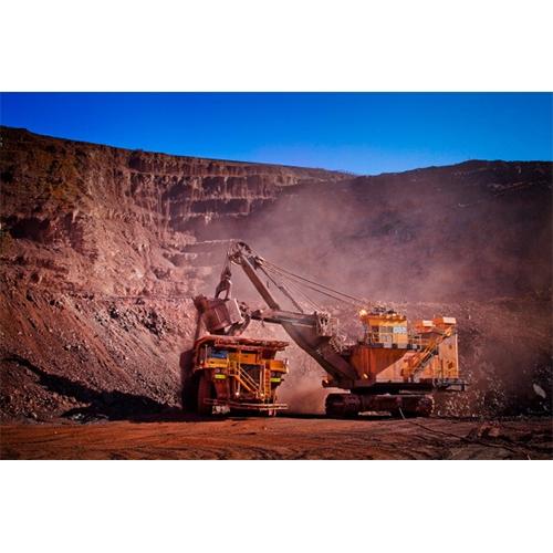 Minería y canteras