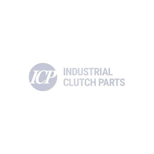 ICP CBS43/12 - Frenos de pinza de freno con resorte y liberación de aire